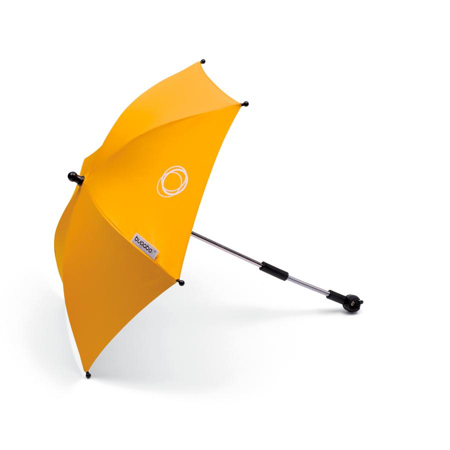 Зонт Bugaboo Parasol+ Sunrise Yellow