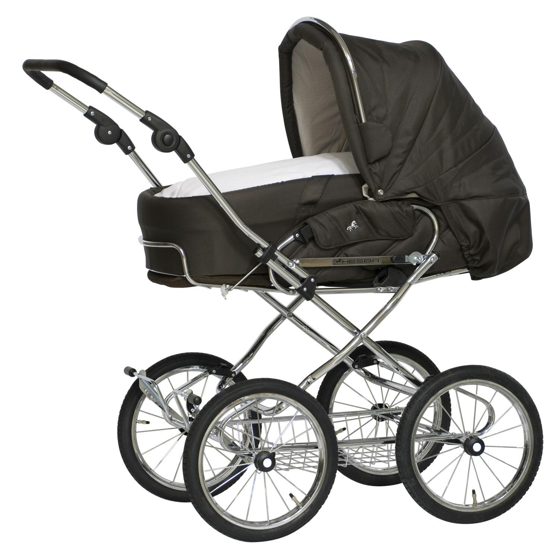 Коляска Hesba Condor Coupe комбинированная 2 в 1Коляски для новорожденных<br><br>
