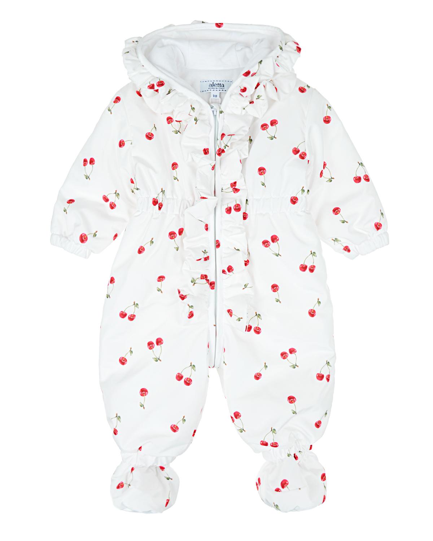 Комбинезон Aletta для малышейКомбинезоны и комплекты<br><br>