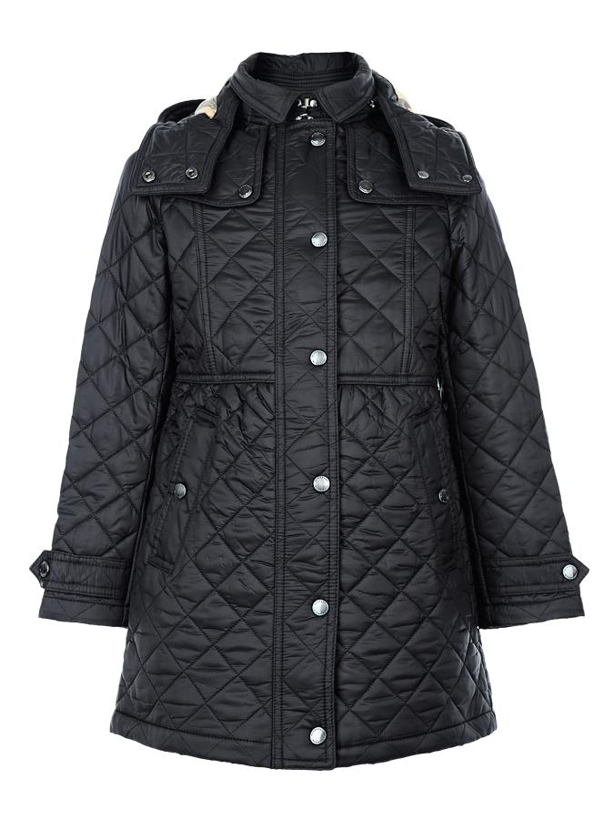 Пальто Burberry для девочек