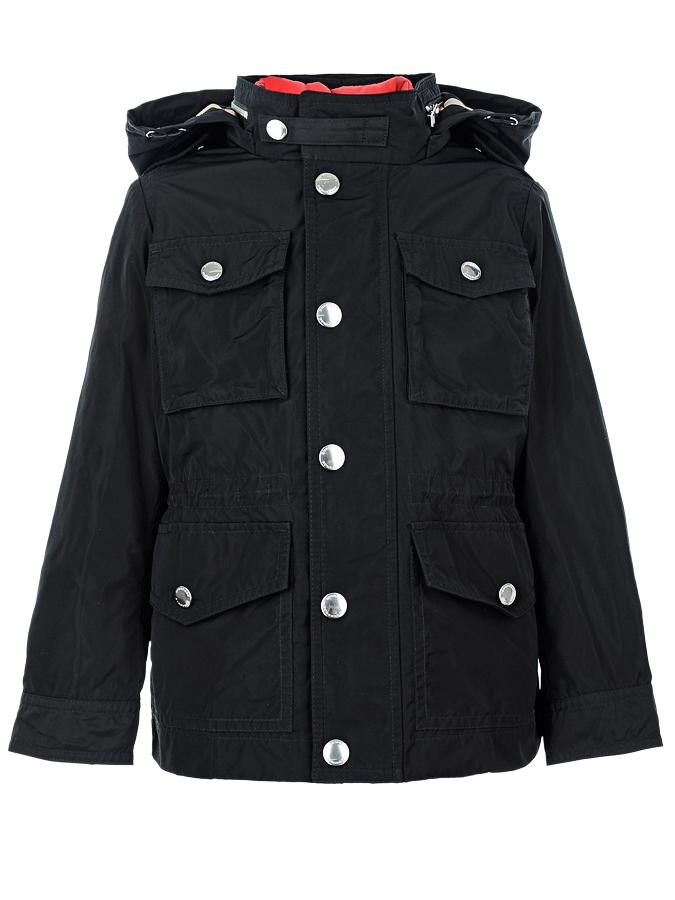 Куртка Burberry для мальчиковЗимние куртки. Пуховики<br><br>
