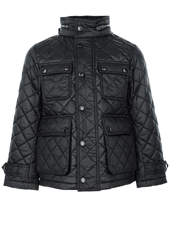Куртка Burberry дл мальчиковКуртки демисезонные<br><br>