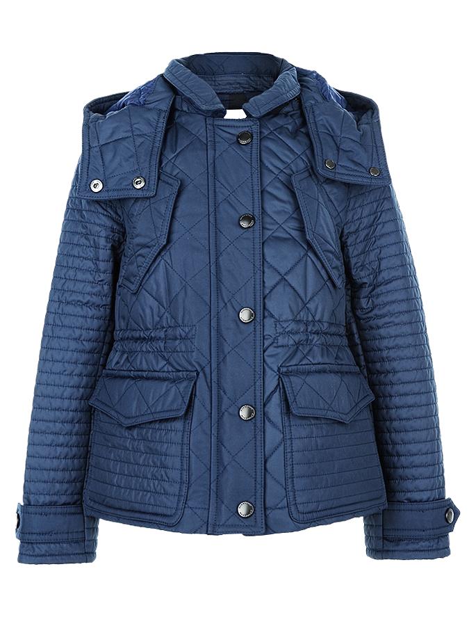 Куртка Burberry для девочекКуртки демисезонные<br><br>