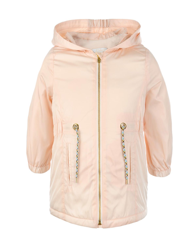 Куртка Chloe для малышей