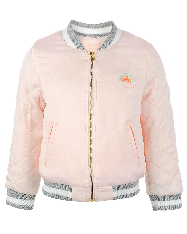 Куртка Chloe для девочекВерхняя одежда<br><br>