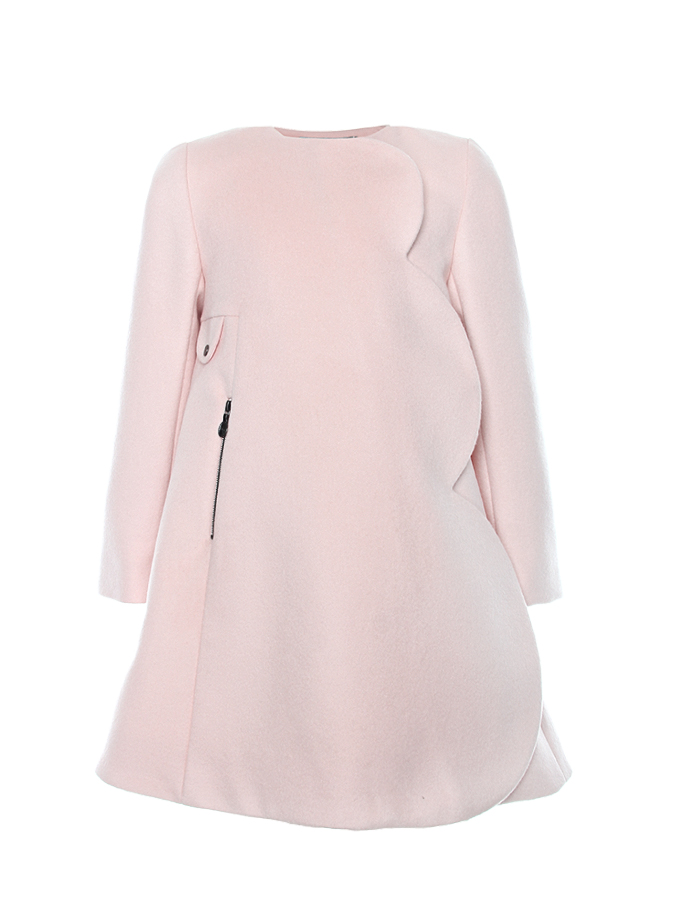 Пальто Dior для девочек