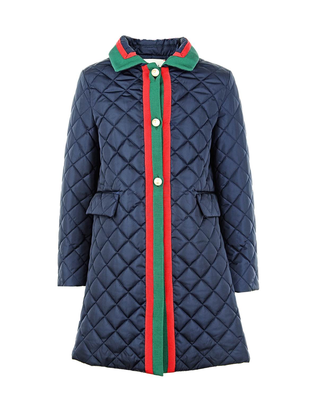 Пальто Gucci для девочек