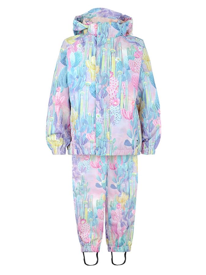 Комплект 2 дет Molo для девочекВерхняя одежда<br><br>