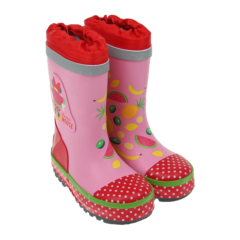 Сапоги резиновые MaxiMo для девочекРезиновые сапоги<br><br>