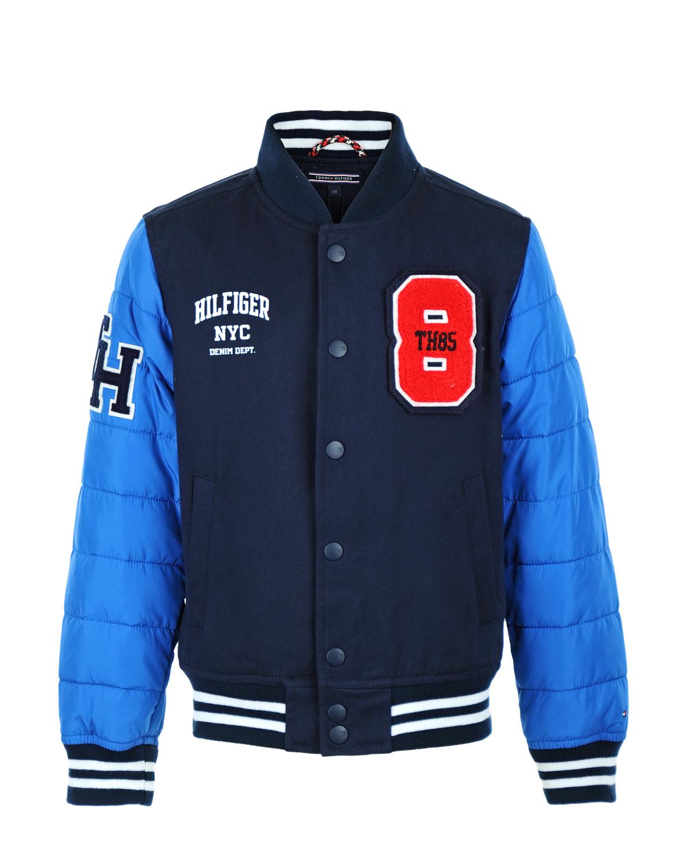 Куртка Tommy Hilfiger для мальчиковВерхняя одежда<br><br>