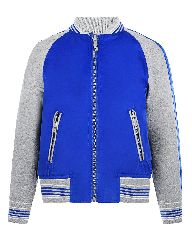 куртка john galliano для мальчика