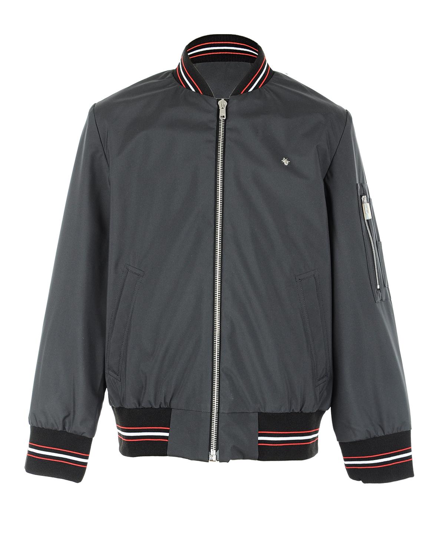 куртка dior для мальчика