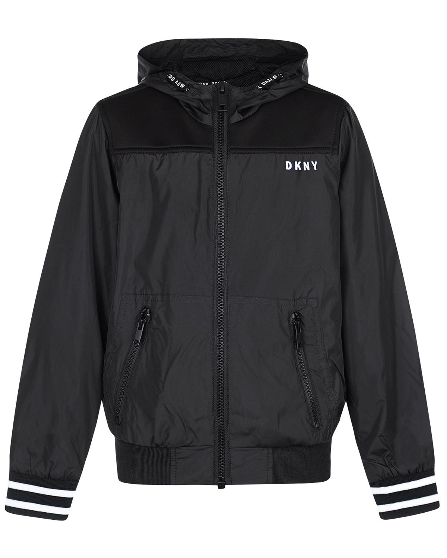 Купить Ветровка с капюшоном, DKNY
