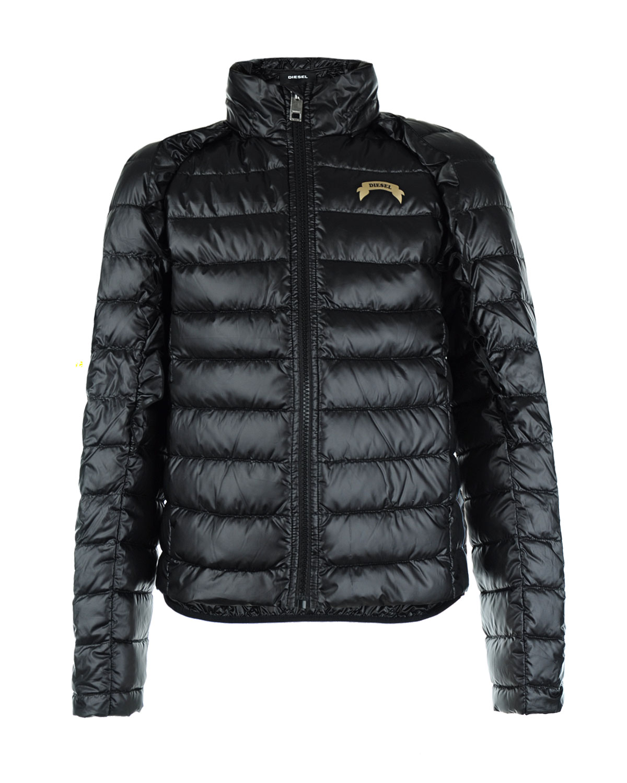 куртка diesel для девочки