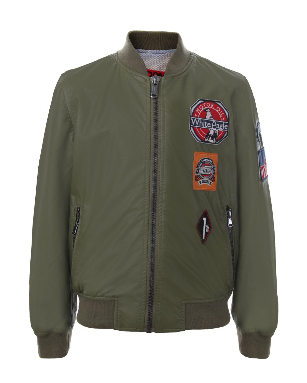 Куртка-бомбер FreedomdayКуртки демисезонные<br>