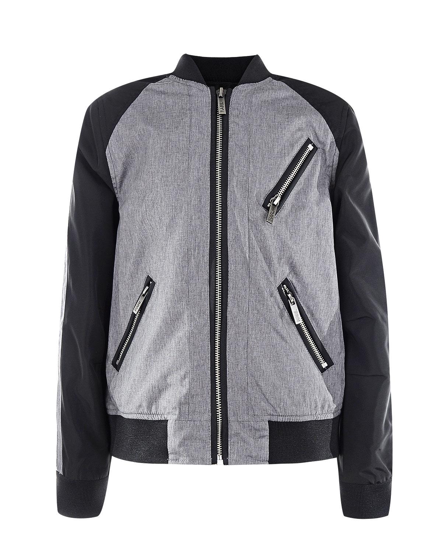 Купить Куртка-бомбер Karl Lagerfeld