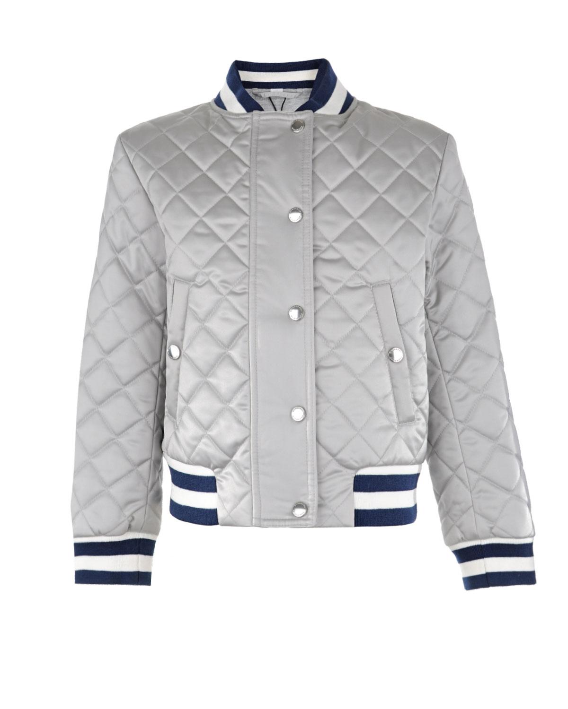 Куртка-бомбер BurberryКуртки демисезонные<br>
