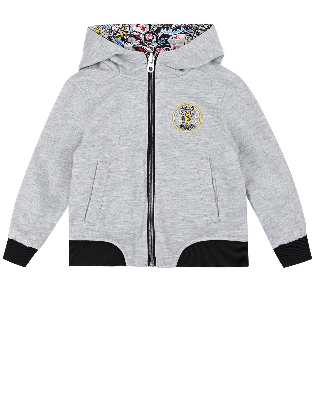 Купить Куртка Little Marc Jacobs