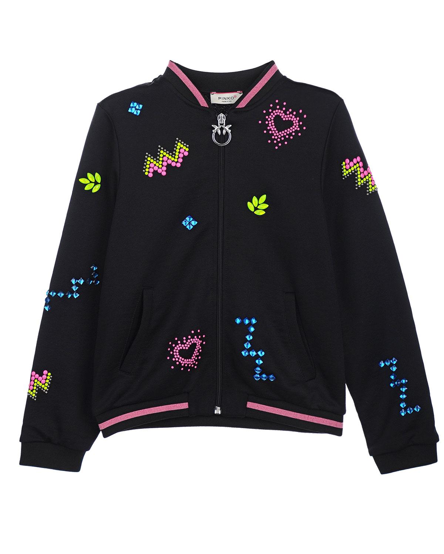 Купить со скидкой Куртка-бомбер Pinko