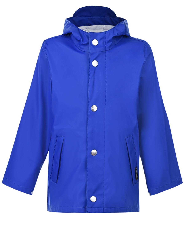 Купить Куртка GOSOAKY детская, Синий, 50%полиэстер+50%полиуретан