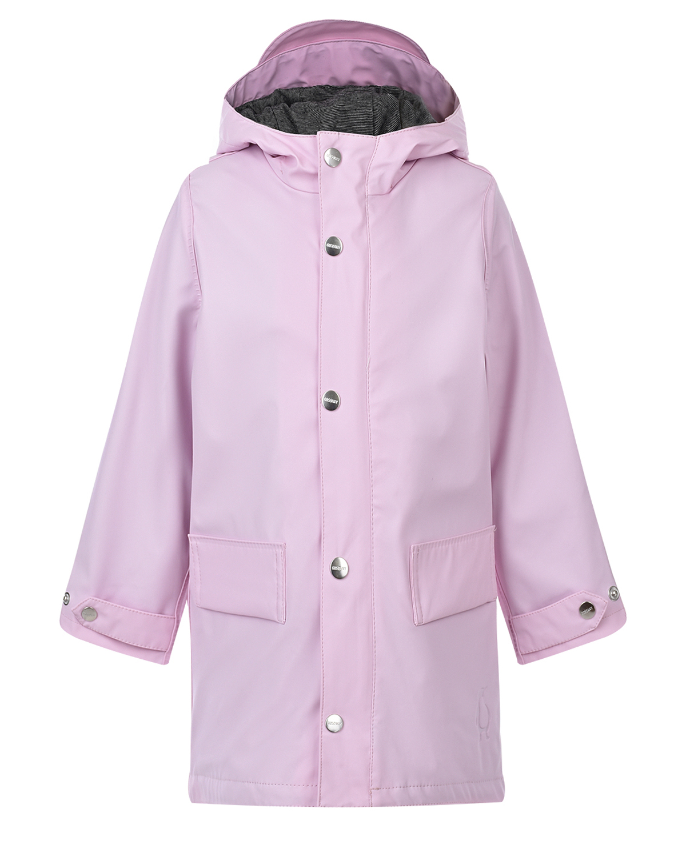 Купить Куртка GOSOAKY детская, Розовый, 100%полиуретан