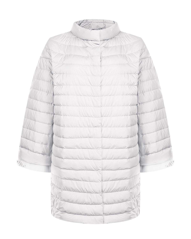 женское пальто стеганные add