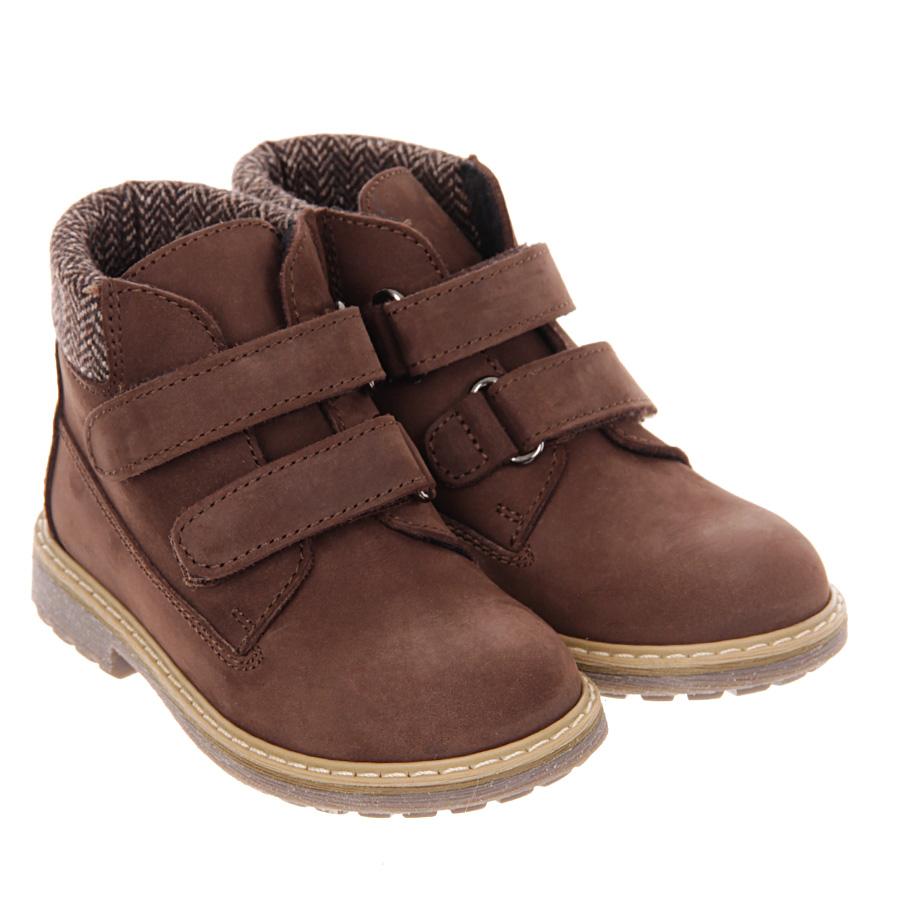 Ботинки Cherie для мальчиковБотинки, сапоги демисезонные<br><br>