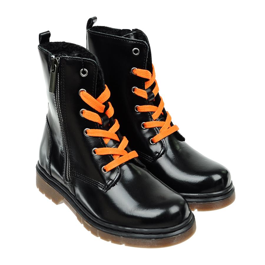 Ботинки Armani для мальчиковБотинки, полусапоги зимние<br><br>