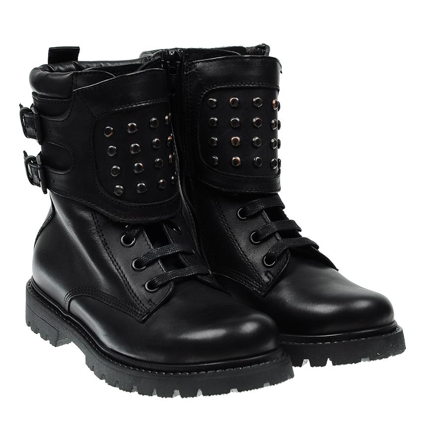 Ботинки Diesel для мальчиковБотинки, сапоги демисезонные<br><br>