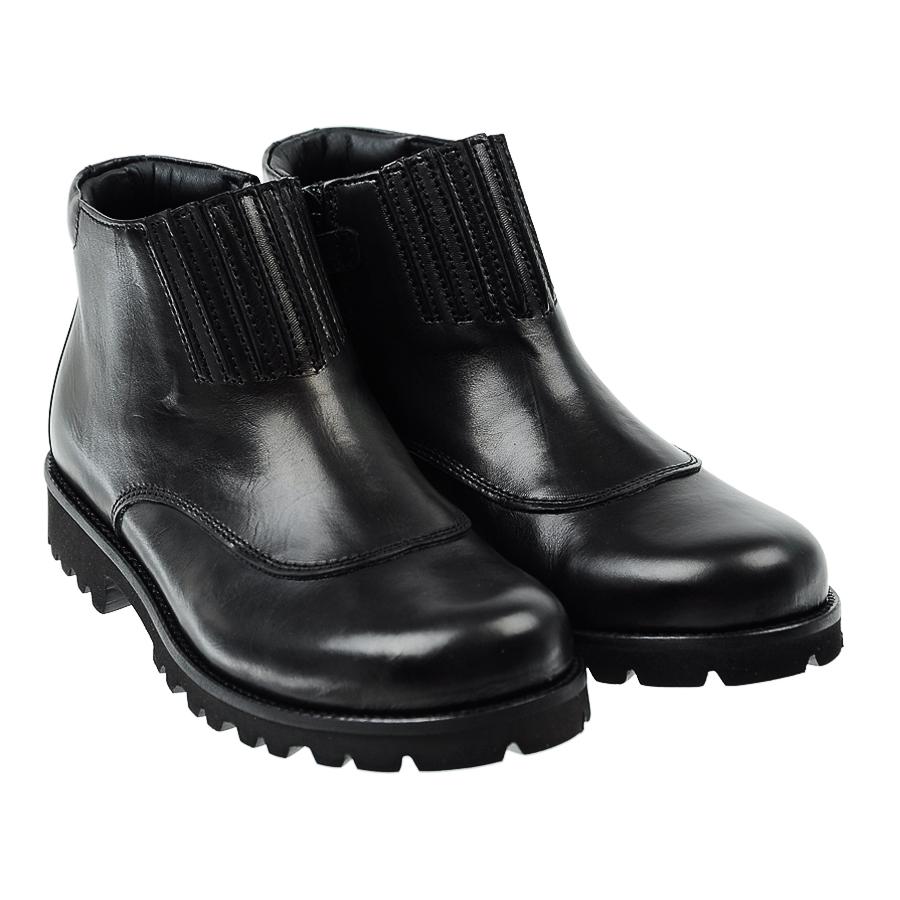 Ботинки Dolce&amp;Gabbana для мальчиковБотинки, сапоги демисезонные<br><br>