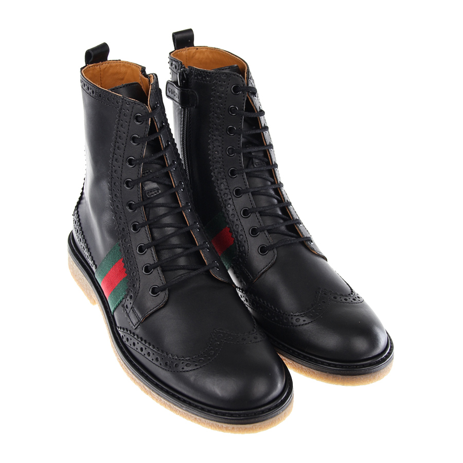Ботинки Gucci для девочек