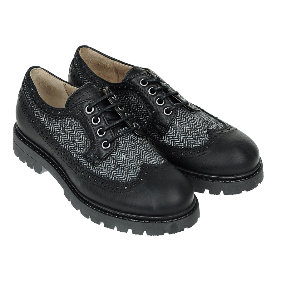 Ботинки низкие Jarrett для мальчиков
