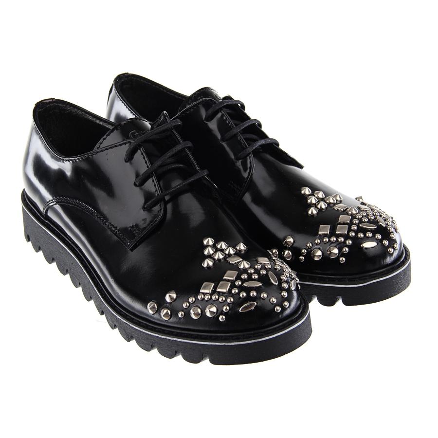 Ботинки низкие Miss Grant для девочекБотинки, сапоги демисезонные<br><br>