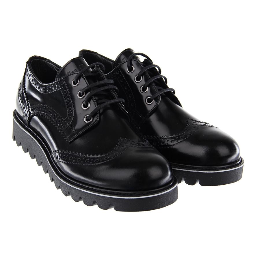 Ботинки низкие Miss Grant для девочек