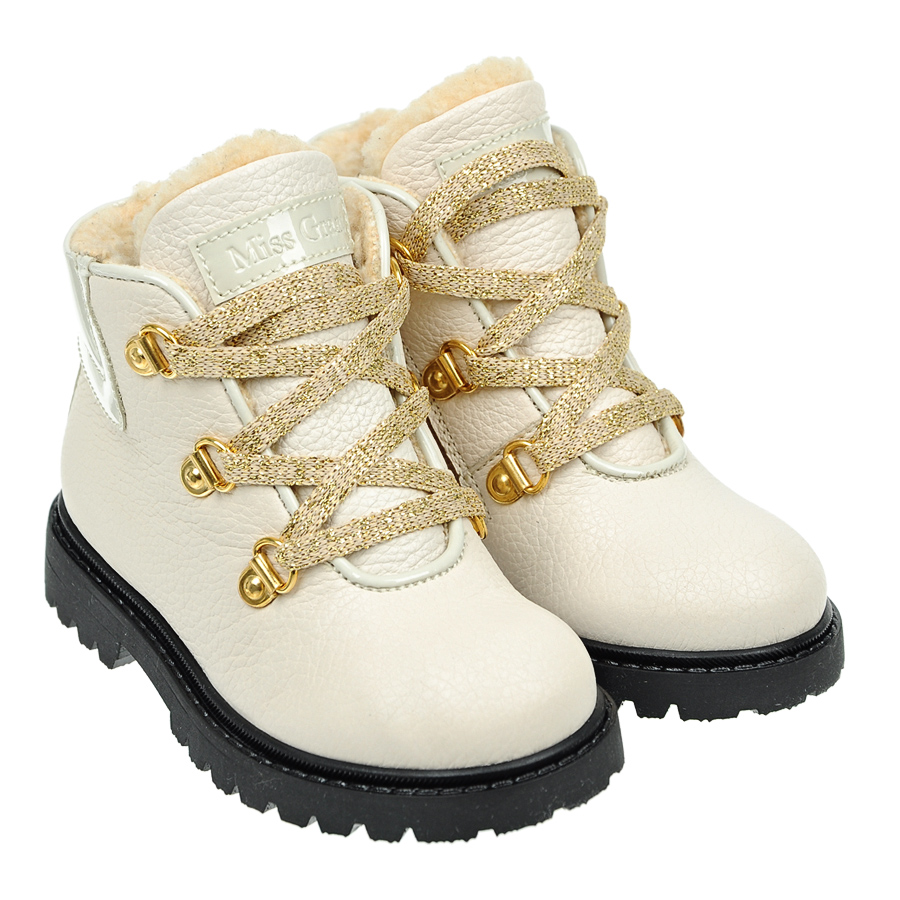 Ботинки Miss GrantБотинки, полусапоги зимние<br><br>