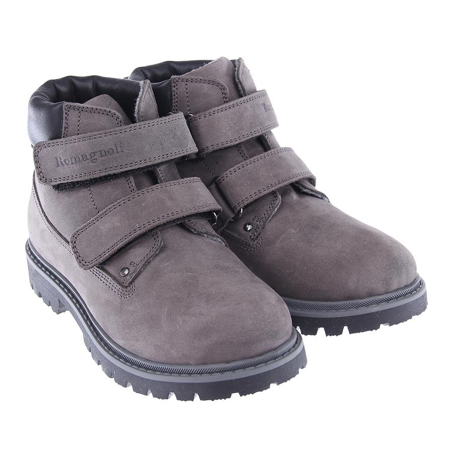 Ботинки Romagnoli для мальчиков