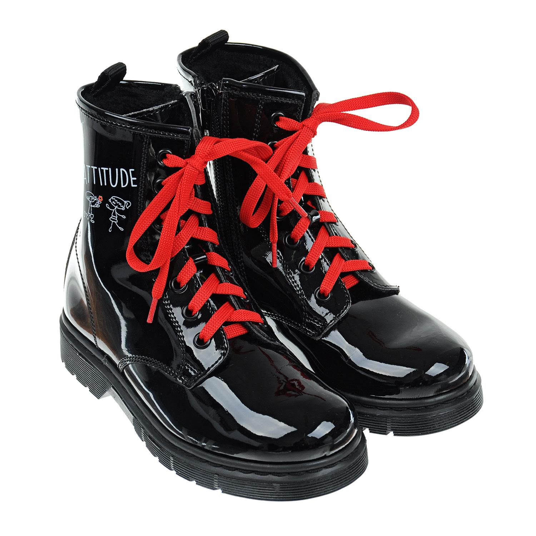 Ботинки 3.0Ботинки, сапоги демисезонные<br><br>