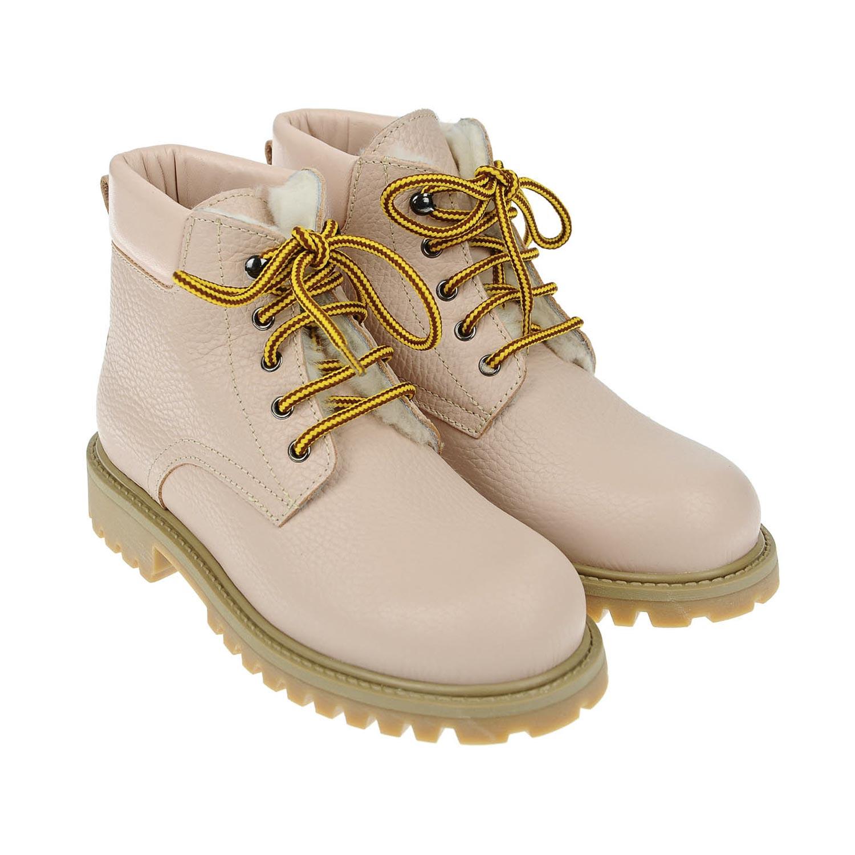 Ботинки GallucciБотинки, полусапоги зимние<br><br>