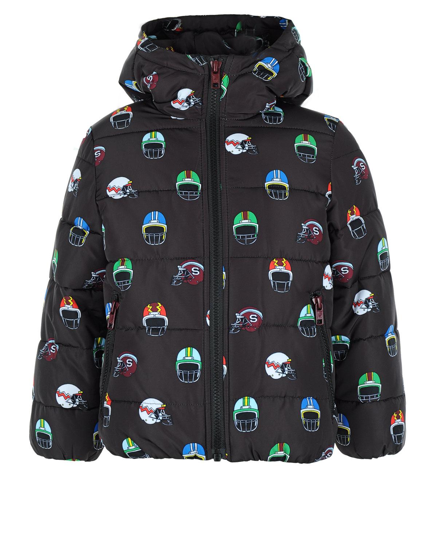 Куртка Stella McCartneyКуртки демисезонные<br><br>
