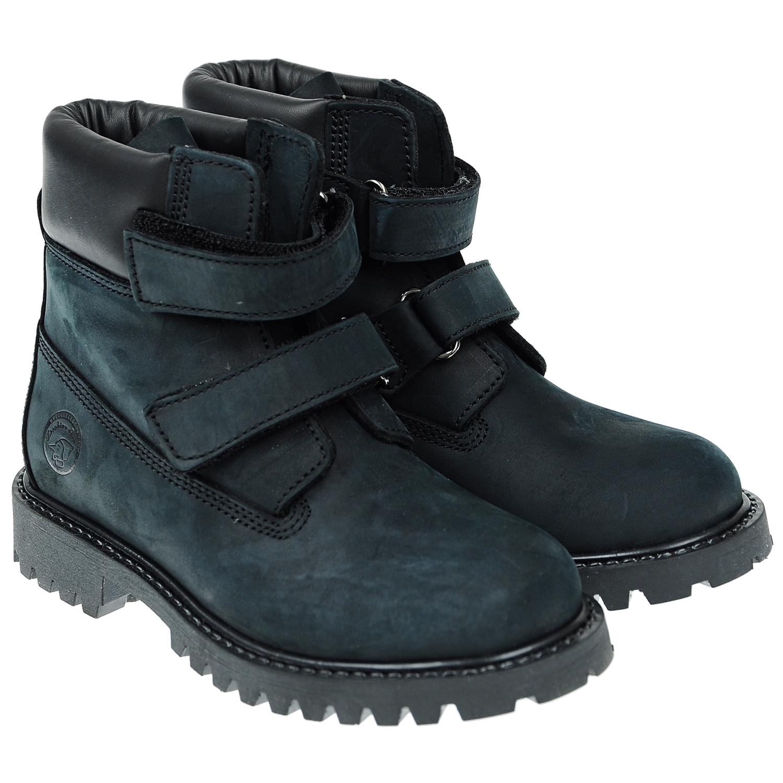 Ботинки Zecchino d OroБотинки, сапоги демисезонные<br><br>
