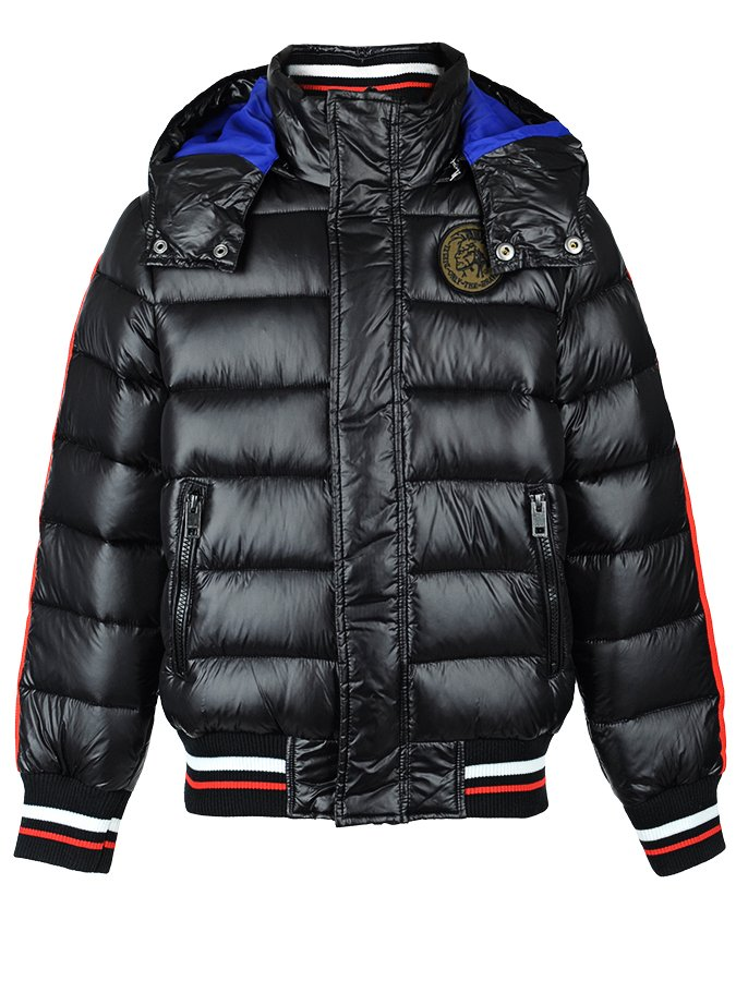 Куртка-бомбер DieselКуртки демисезонные<br><br>