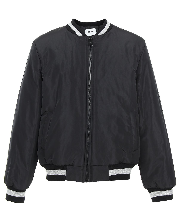 Купить Куртка-бомбер Msgm, Msgm