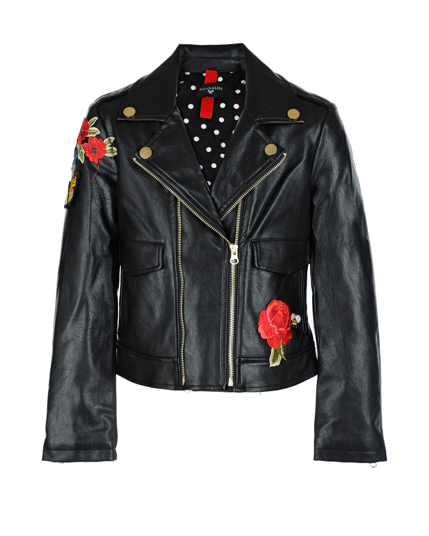 Куртка MonnaLisa JakiooКуртки демисезонные<br><br>