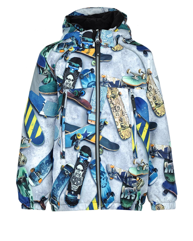 Куртка Molo Polaris Skater