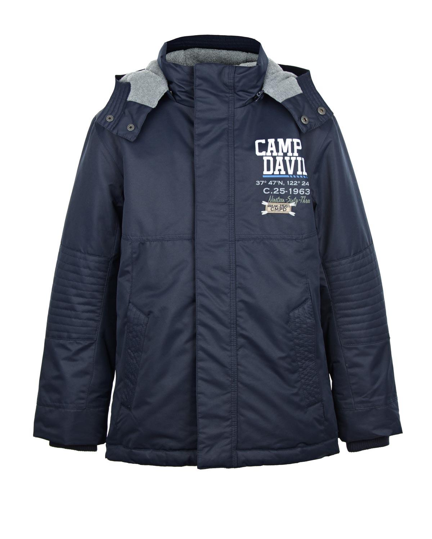 Куртка Camp DavidКуртки демисезонные<br><br>