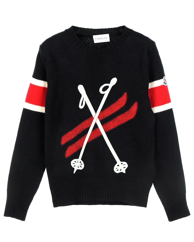 Джемпер MonclerСвитеры, Пуловеры<br><br>