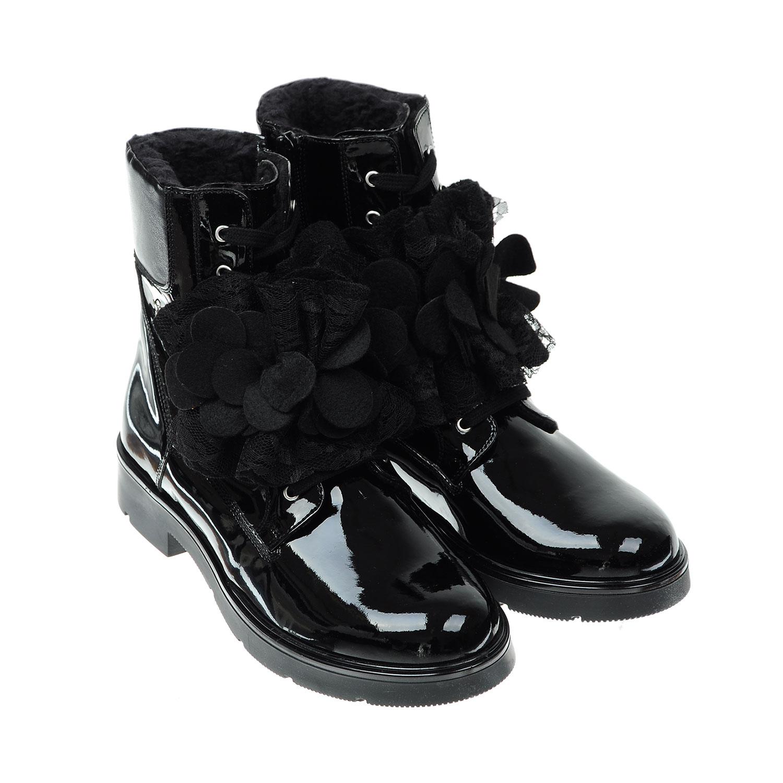 Ботинки Miss BlumarineБотинки, сапоги демисезонные<br><br>