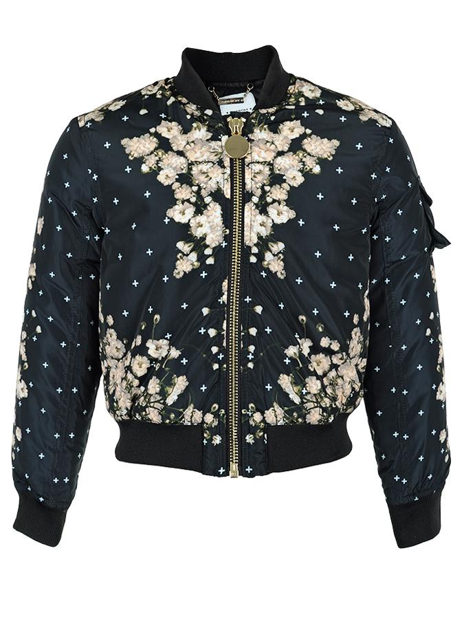 Куртка GivenchyКуртки демисезонные<br><br>