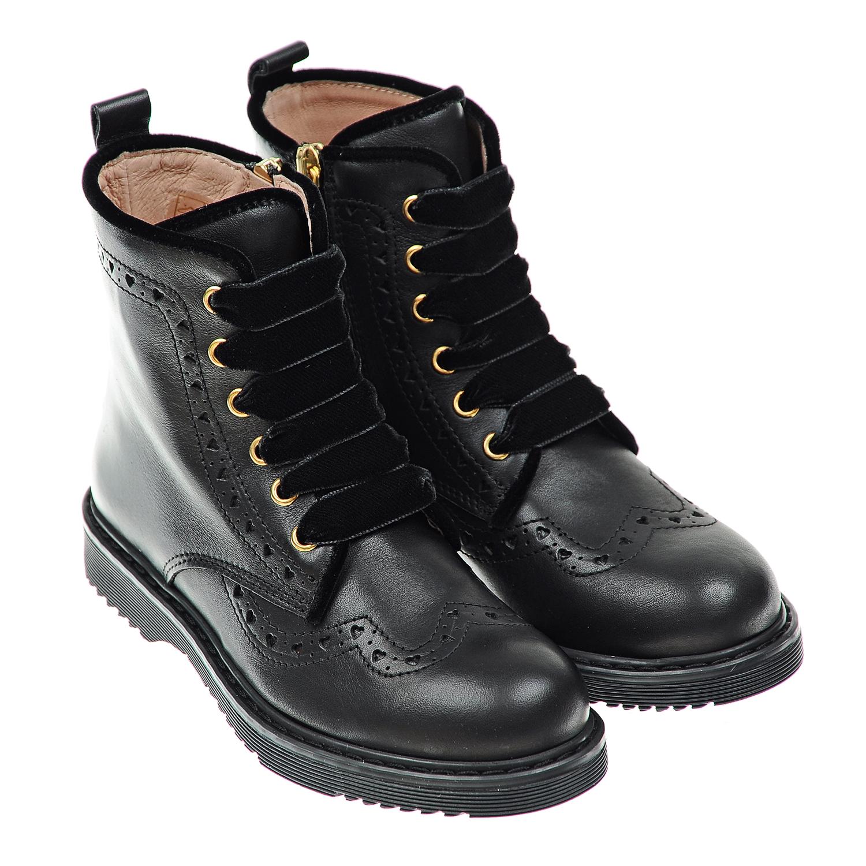 Ботинки Twin SetБотинки, сапоги демисезонные<br><br>