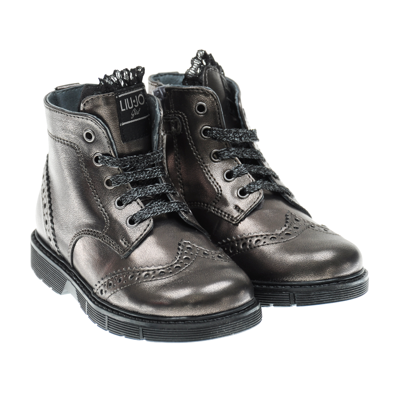 Ботинки Liu JoБотинки, сапоги демисезонные<br><br>